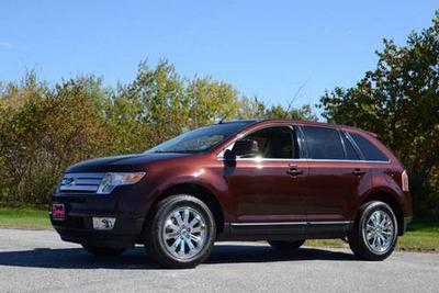 Used 2010 Ford Edge - Bangor ME