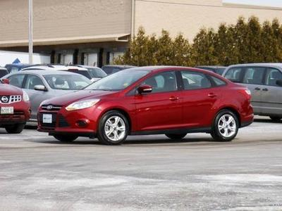 Used 2013 Ford Focus - Bangor ME