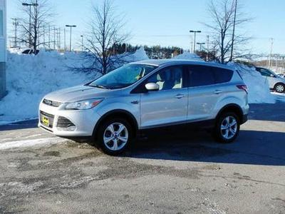 Used 2013 Ford Escape - Bangor ME