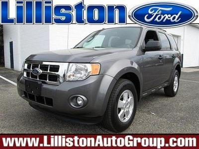 2012 Ford Escape XLT SUV for sale in Vineland for $22,990 with 17,772 miles.