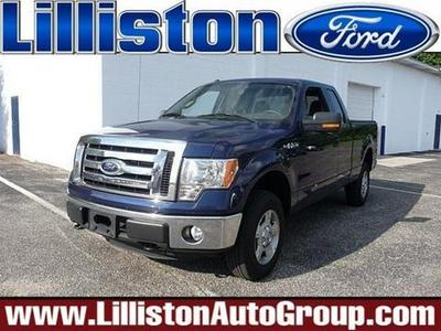 2012 Ford F150 XLT Extended Cab Pickup for sale in Vineland for $28,990 with 46,382 miles.