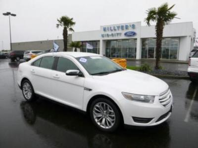 2013 Ford Taurus Limited Sedan for sale in Woodburn for $24,747 with 10,079 miles.