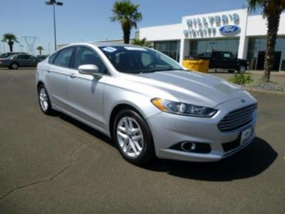 2013 Ford Fusion SE Sedan for sale in Woodburn for $24,747 with 14,640 miles.