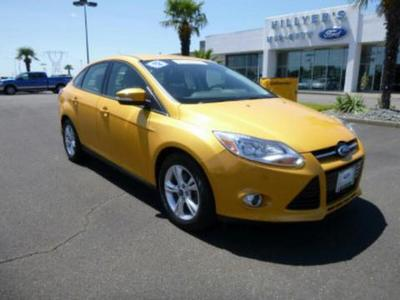 2012 Ford Focus SE Sedan for sale in Woodburn for $16,747 with 15,402 miles.