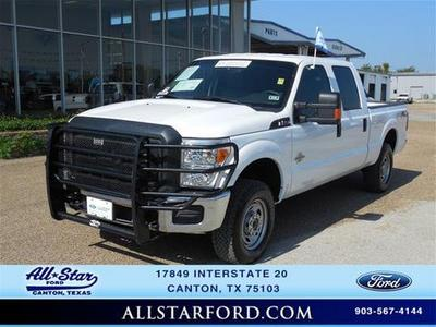 2013 Ford F250 XL Crew Cab Pickup for sale in Canton for $38,725 with 43,450 miles.