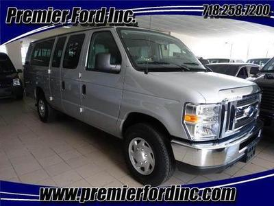 2013 Ford E350 Super Duty XLT Passenger Van for sale in Brooklyn for $31,427 with 38,098 miles.