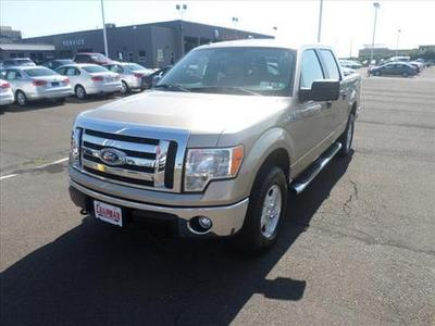 2011 Ford F150 XLT Crew Cab Pickup for sale in Philadelphia for $25,500 with 27,604 miles.