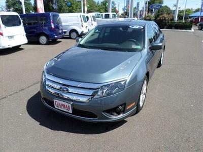 2012 Ford Fusion SE Sedan for sale in Philadelphia for $15,600 with 22,291 miles.