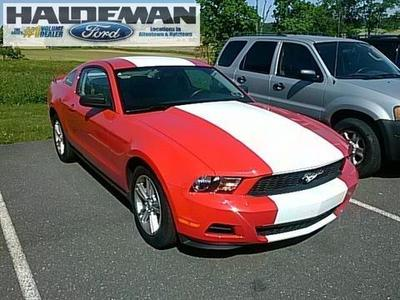 2010 Ford Mustang Coupe for sale in Kutztown for $17,495 with 11,058 miles.