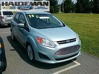2013 Ford C-Max Hybrid SE Hatchback for sale in Kutztown for $19,295 with 6,692 miles.
