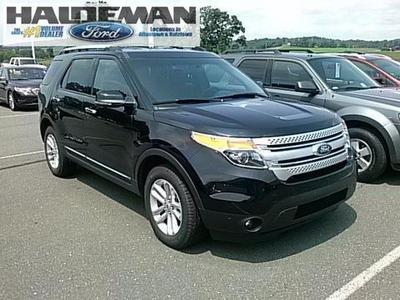 2012 Ford Explorer XLT SUV for sale in Kutztown for $30,995 with 23,442 miles.