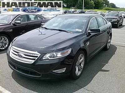 2010 Ford Taurus SHO Sedan for sale in Kutztown for $21,995 with 50,792 miles.