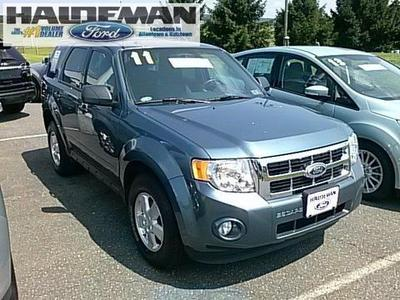 2011 Ford Escape XLT SUV for sale in Kutztown for $20,995 with 28,517 miles.