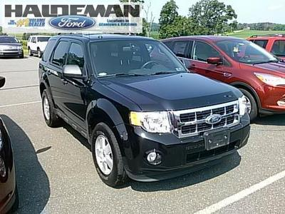 2012 Ford Escape XLT SUV for sale in Kutztown for $20,995 with 27,540 miles.