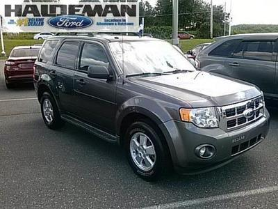 2010 Ford Escape XLT SUV for sale in Kutztown for $15,995 with 47,103 miles.