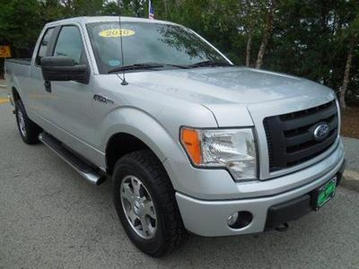 2010 Ford F150 STX Extended Cab Pickup for sale in Quincy for $27,975 with 39,968 miles.
