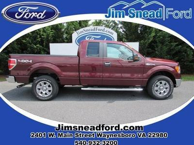 2010 Ford F150 XLT Extended Cab Pickup for sale in Waynesboro for $27,980 with 26,095 miles.