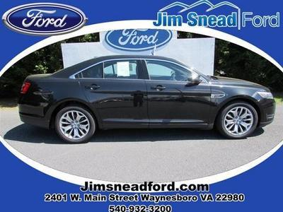 2014 Ford Taurus Limited Sedan for sale in Waynesboro for $26,980 with 13,327 miles.