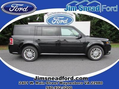 2013 Ford Flex SEL SUV for sale in Waynesboro for $27,980 with 25,811 miles.