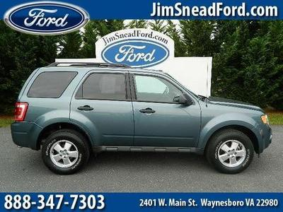 2012 Ford Escape XLT SUV for sale in Waynesboro for $21,980 with 31,035 miles.