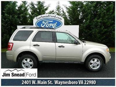 2012 Ford Escape XLT SUV for sale in Waynesboro for $22,980 with 30,137 miles.