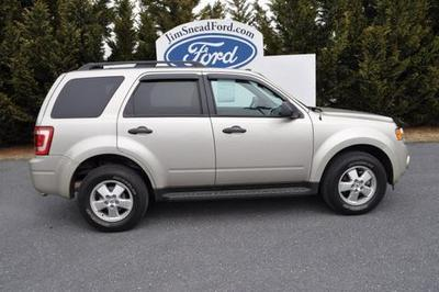 2012 Ford Escape XLT SUV for sale in Waynesboro for $19,980 with 15,472 miles.