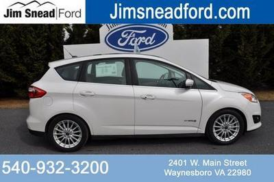 2013 Ford C-Max Hybrid SEL Hatchback for sale in Waynesboro for $21,960 with 26,317 miles.