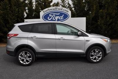 2013 Ford Escape SEL SUV for sale in Waynesboro for $25,980 with 26,539 miles.