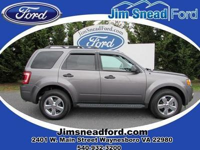 2012 Ford Escape XLT SUV for sale in Waynesboro for $21,947 with 26,099 miles.