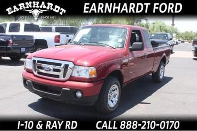 2011 Ford Ranger Extended Cab Pickup for sale in Chandler for $18,777 with 31,815 miles.