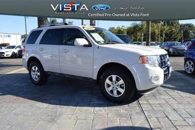 Used 2011 Ford Escape - Woodland Hills CA