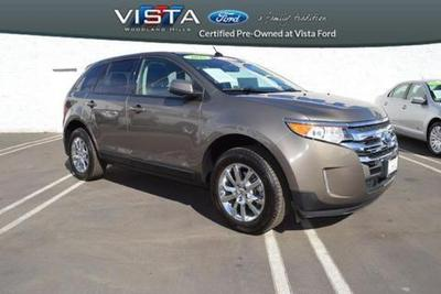 Used 2013 Ford Edge - Woodland Hills CA