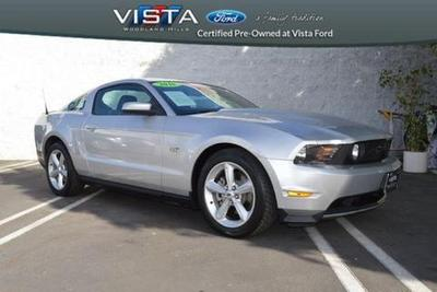 Used 2010 Ford Mustang - Woodland Hills CA