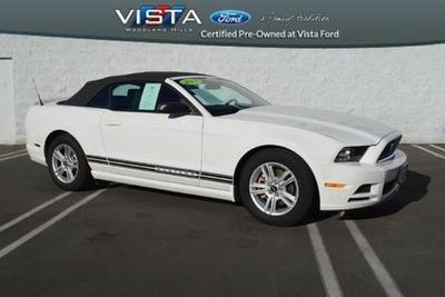 Used 2013 Ford Mustang - Woodland Hills CA