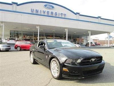 2014 Ford Mustang Coupe for sale in Durham for $23,516 with 8,860 miles.