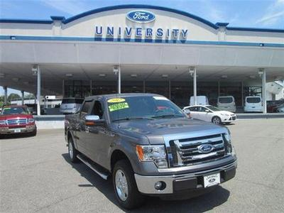 2012 Ford F150 Crew Cab Pickup for sale in Durham for $29,000 with 29,915 miles.