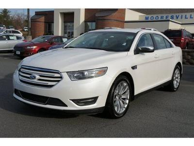 2014 Ford Taurus Limited Sedan for sale in Mooresville for $24,988 with 30,994 miles.