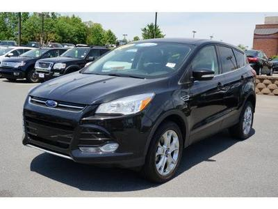 2013 Ford Escape SEL SUV for sale in Mooresville for $23,988 with 34,700 miles.
