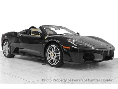 2006 Ferrari F430 Coupe for sale in Orlando for $159,995 with 5,984 miles.