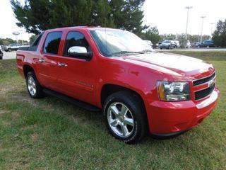 2009 Chevrolet Avalanche Crew Cab Pickup for sale in Titusville for $28,995 with 32,014 miles.