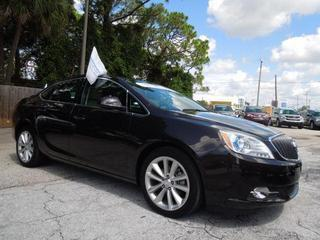 2014 Buick Verano Sedan for sale in Titusville for $20,995 with 13,812 miles.