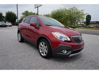 2013 Buick Encore SUV for sale in Newnan for $27,995 with 6,380 miles.