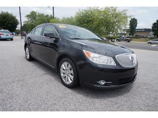 2012 Buick LaCrosse Sedan for sale in Newnan for $22,995 with 37,062 miles.