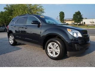 2011 Chevrolet Equinox SUV for sale in Newnan for $21,995 with 48,736 miles.