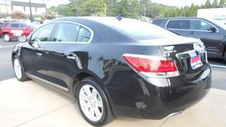 2012 Buick LaCrosse Sedan for sale in Gainesville for $23,950 with 26,817 miles.