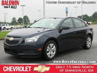 2014 Chevrolet Cruze Sedan for sale in Alto for $16,489 with 6,002 miles.