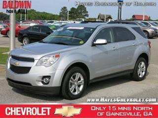2013 Chevrolet Equinox SUV for sale in Alto for $23,989 with 20,647 miles.