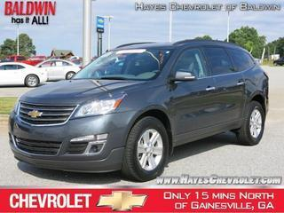 2014 Chevrolet Traverse SUV for sale in Alto for $27,989 with 20,700 miles.