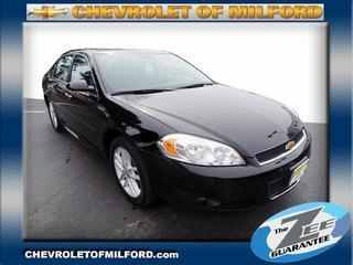 2012 Chevrolet Impala Sedan for sale in Milford for $15,955 with 58,751 miles.