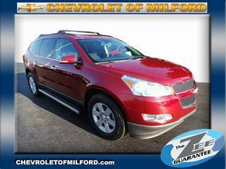 2011 Chevrolet Traverse SUV for sale in Milford for $23,555 with 23,114 miles.